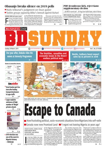 17d36078a383 BusinessDay 24 Mar 2019 by BusinessDay - issuu