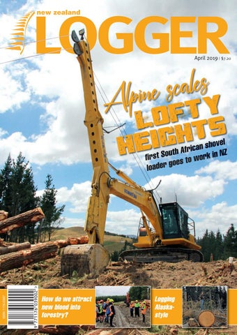 NZ Logger April 2019 by nzlogger - issuu