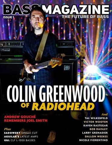 Bass Magazine – Issue 1 by Bass Magazine - issuu