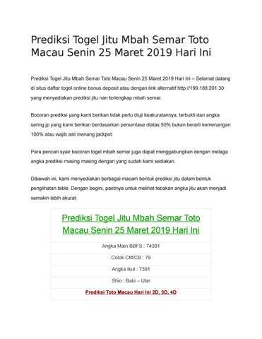 Malut post, 19 maret 2016 by Malut Post - issuu