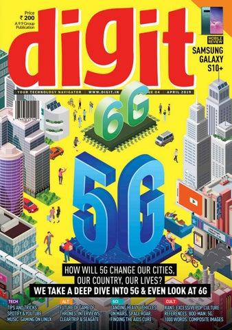 Digit April 2019 by 9 9 Media - issuu