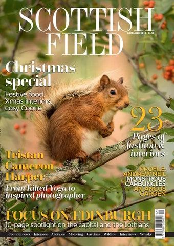 6bd0d09f83950 Scottish Field December 2018 by Scottish Field - issuu