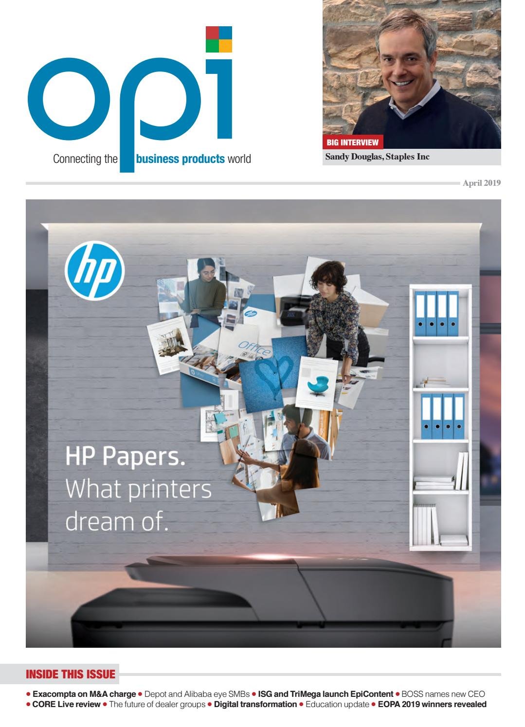 5102f07a8a OPI 288 APRIL 2019 A by OPI - issuu