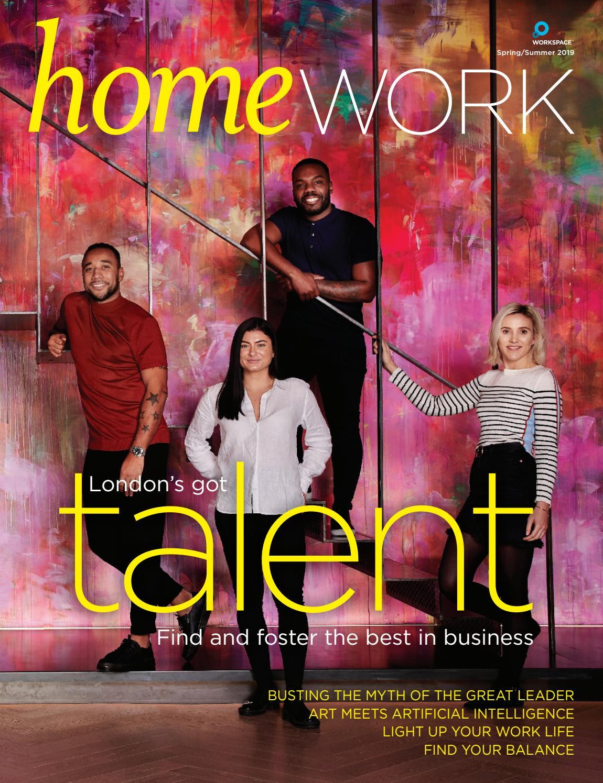Homework Issue 7 by TRUE 212 Ltd - issuu