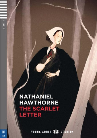 The Scarlet Letter By ELI Publishing