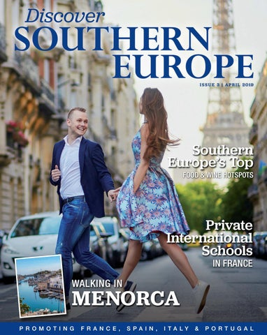 f157f84ca6e Discover Southern Europe
