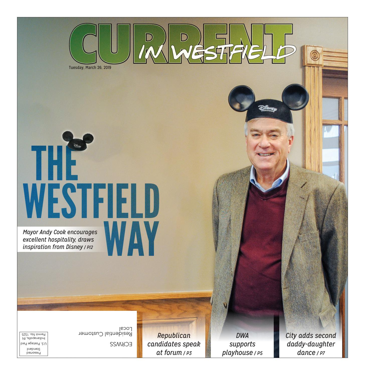 March 26, 2019 — Westfield by Current Publishing - issuu