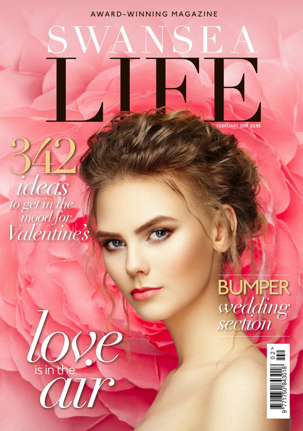 f2b8092b9f Swansea Life February 2019 by Swansea Life - issuu