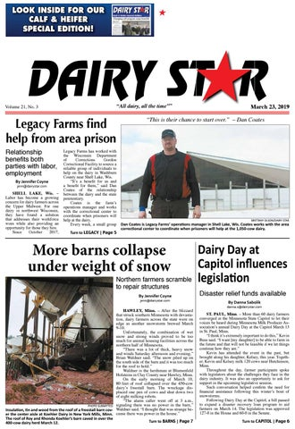 march 23 2019 2nd section by dairy star issuu rh issuu com