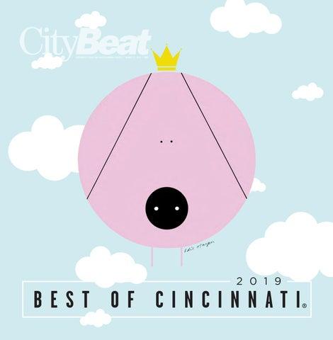 e316eaf1fcb10 Best Of Cincinnati 2019 by Euclid Media Group - issuu