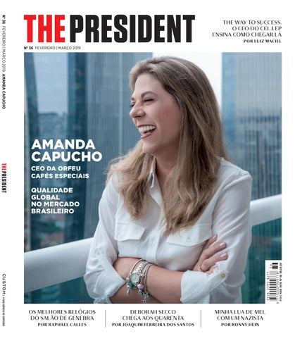 dac3fb177 The President  36 by The President - issuu