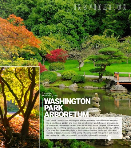 Page 9 of America's Best Botanical Gardens