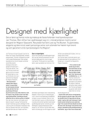 Page 24 of Jan Thomas for Magnor Glassverk