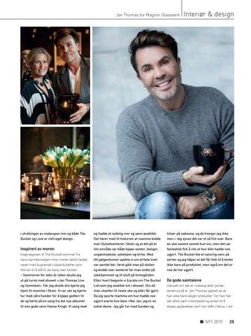 Page 25 of Jan Thomas for Magnor Glassverk