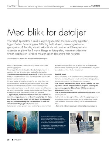 bc67b693 Page 28 of Fotokunst fra Istad og Schultz hos Galleri Semmingsen ...