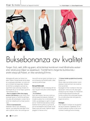 Page 48 of Bukser av høyeste kvalitet