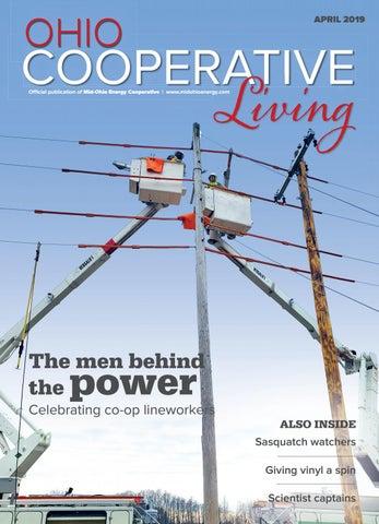 c11ba6083 Ohio Cooperative Living - April 2019 - Mid-Ohio by Ohio Cooperative ...