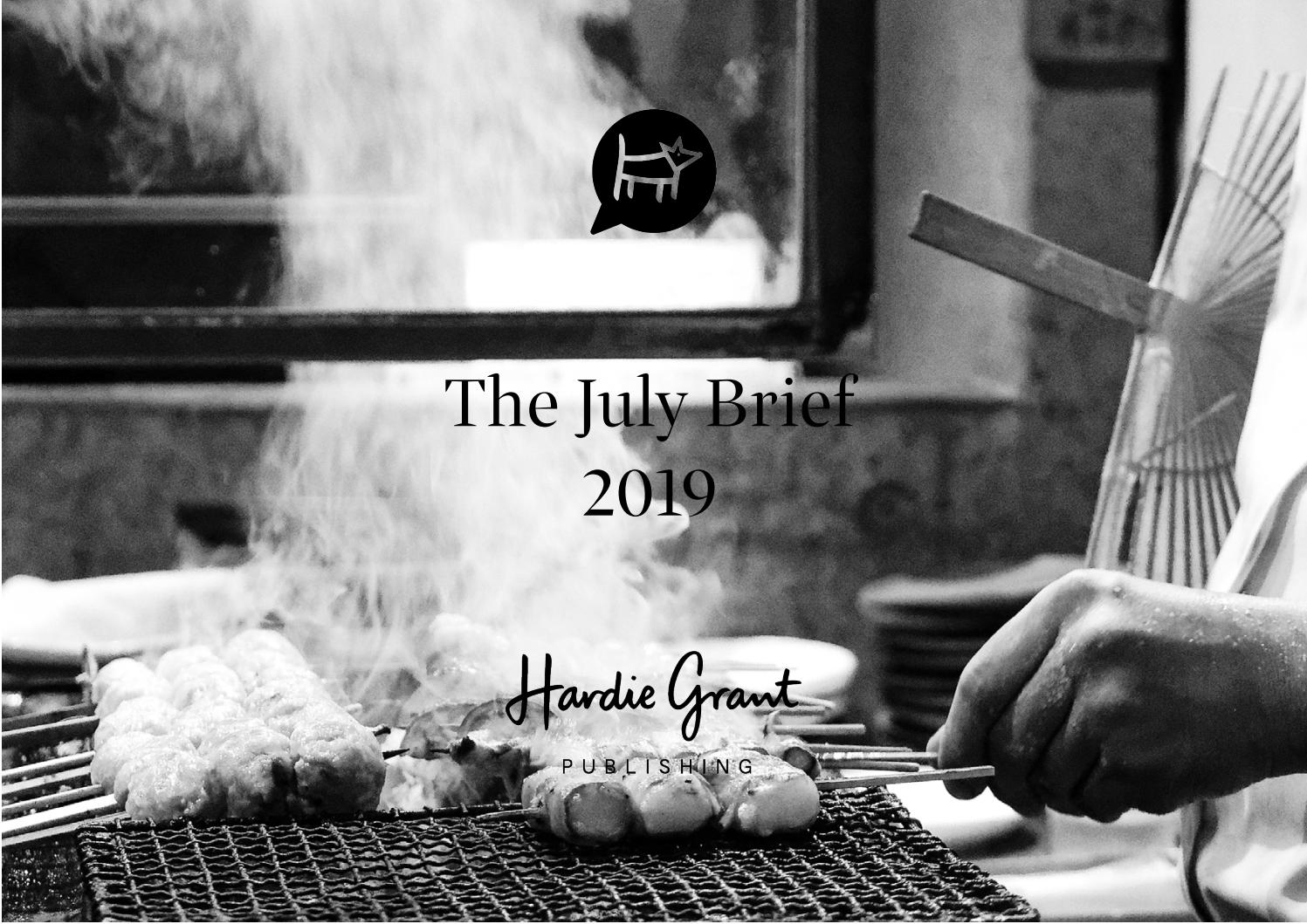 Hgbooks July Kit 2019 By Hardie Grant Publishing Issuu
