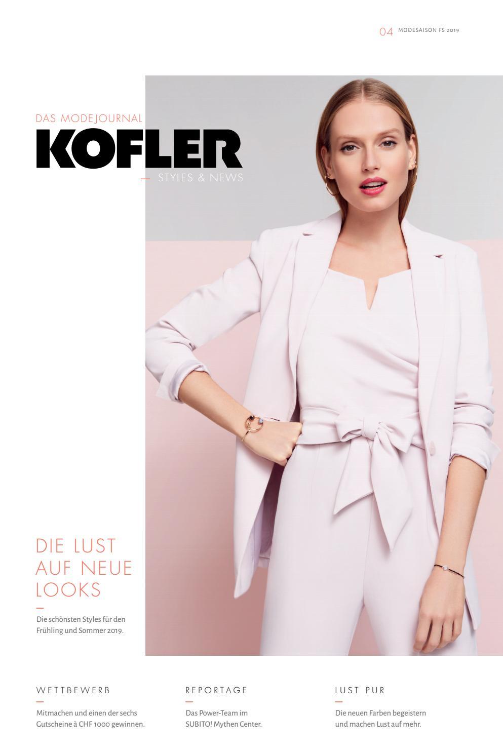 c67f8a5de91d KOFLER Mode Journal No. 4 by KOFLER - issuu