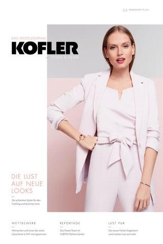 60d2d23106f7dd KOFLER Mode Journal No. 4 by KOFLER - issuu