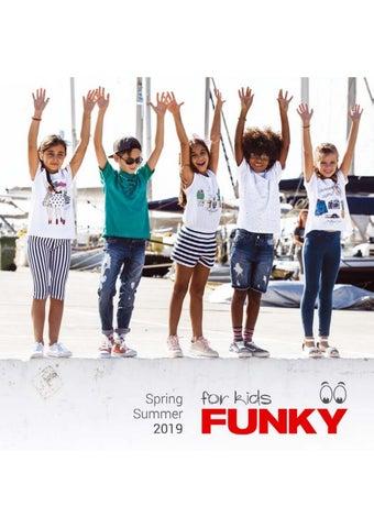 443454835bb2 Funky for Kids. Κατάλογος με παιδικά ρούχα