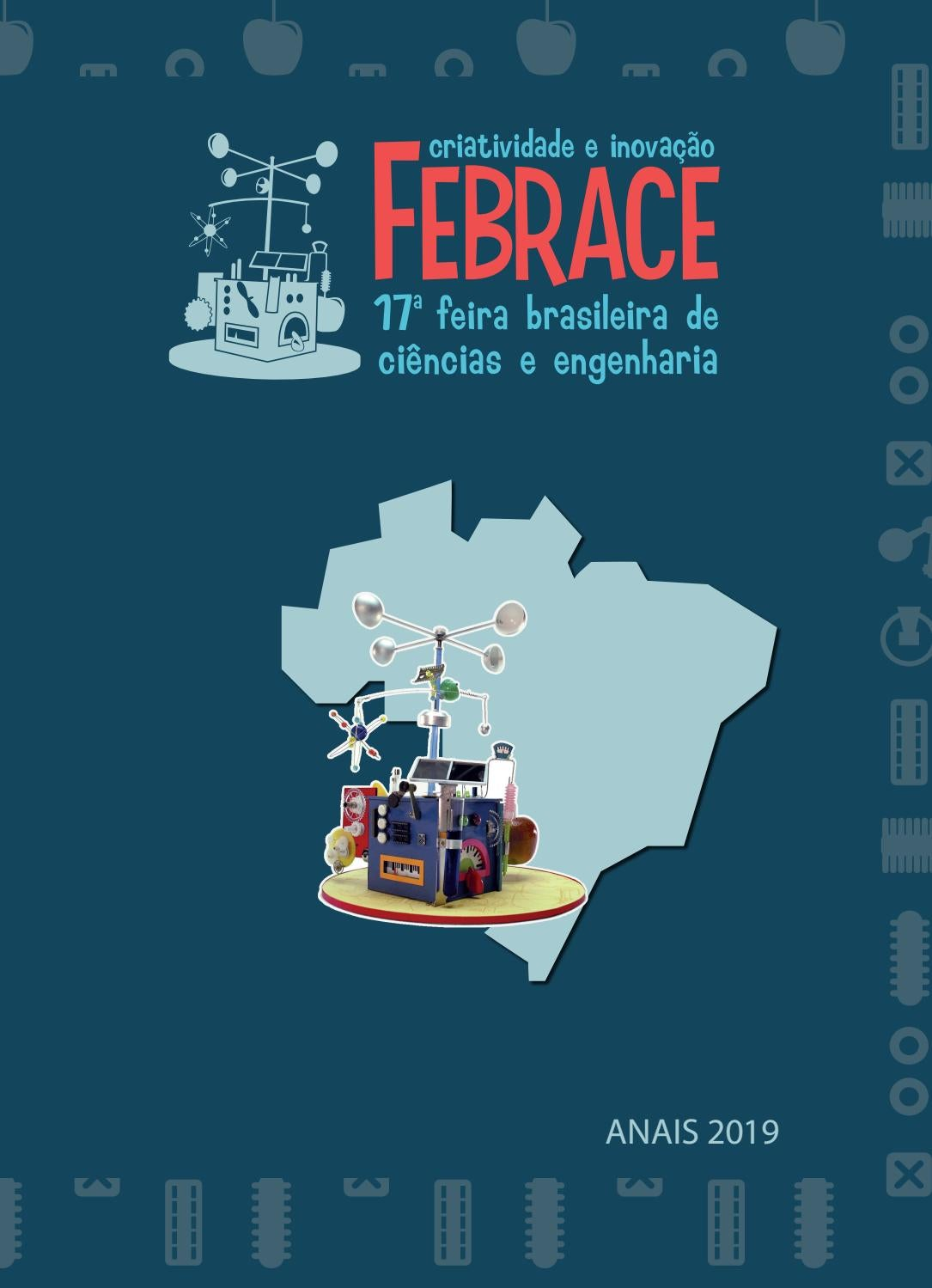 99c0a2c7b Anais FEBRACE 2019 by FEBRACE - Feira Brasileira de Ciências e Engenharia -  issuu