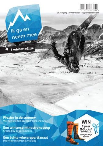 da09970820d Wintersport Magazine by Intersport Daka Amersfoort - issuu