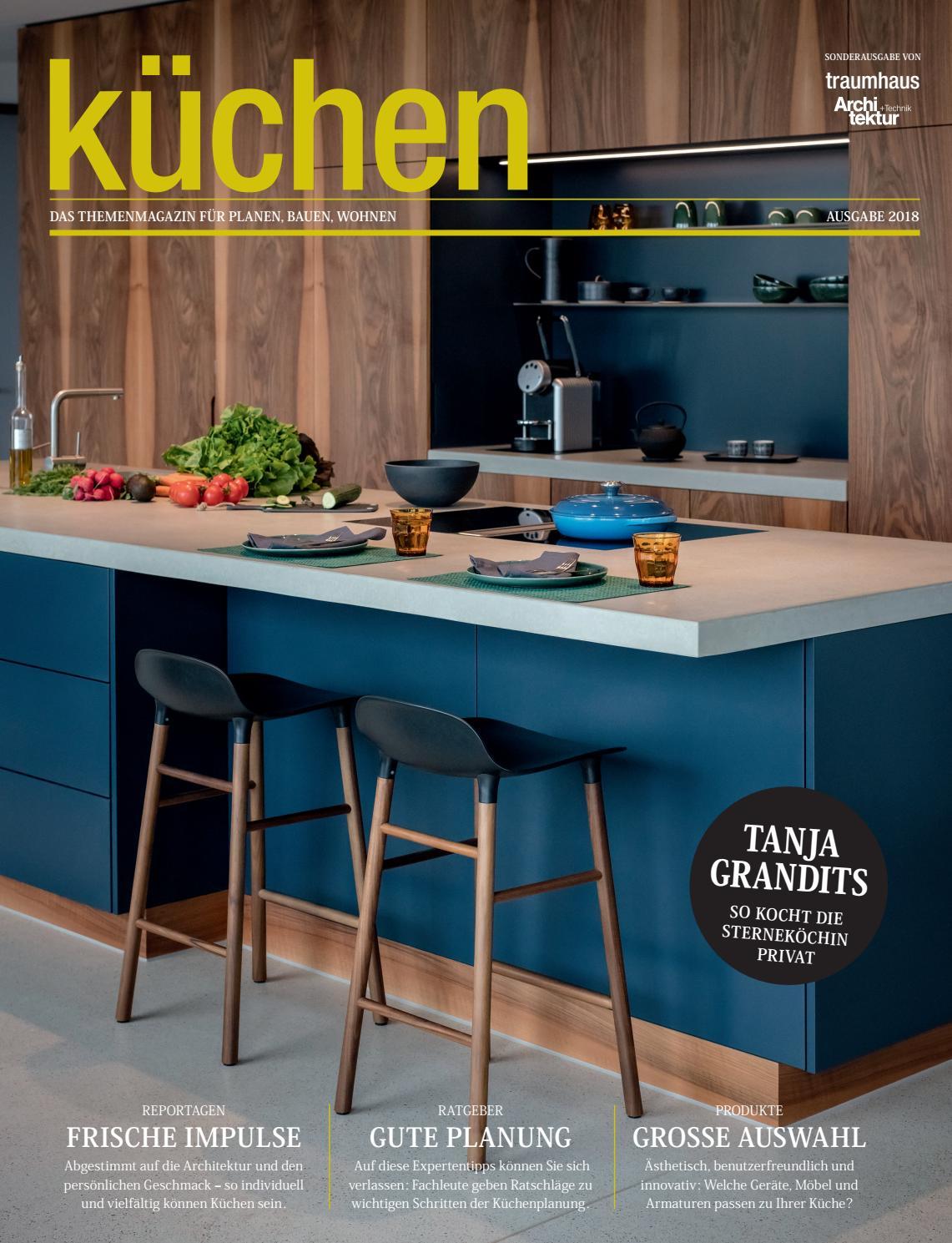 Traumhaus Kuchen 2018 By Bl Verlag Ag Issuu