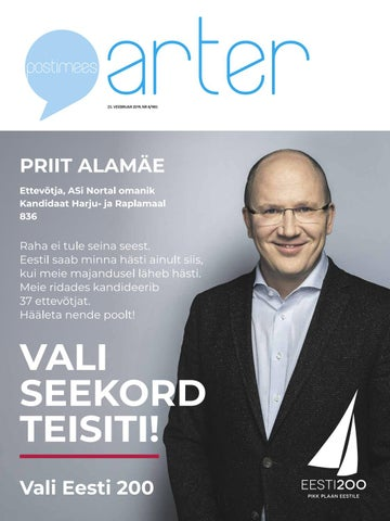 4f1c7e07855 Arter by Postimees - issuu