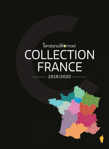 Colletion Publishing Tendancenomad Issuu France 20192020 Guide By 5RL3jq4A