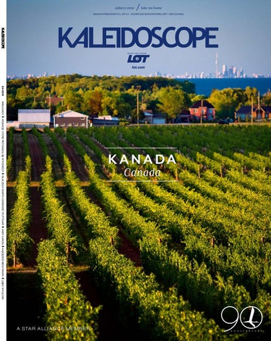 703366e7cfe7b Kaleidoscope April 2019 by LOT Polish Airlines - issuu