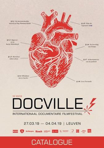 8f12d85ff62 Docville 2019 Catalogue by FONK VZW (ZED   IKL   DOCVILLE   DALTON ...