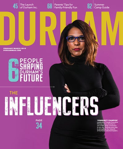 d380102a354 Durham Magazine February March 2019 by Shannon Media - issuu