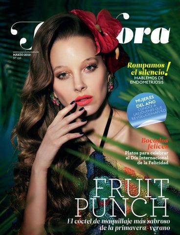 aa34bd8f Revista Pandora Marzo 2019 by Multimedios del Caribe - issuu