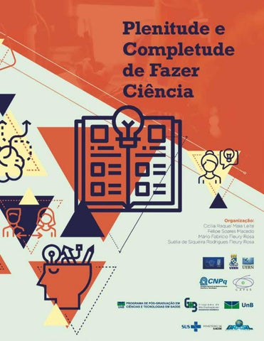38e2a5284 Plenitude e Completude de Fazer Ciência by Editora Universitária da ...