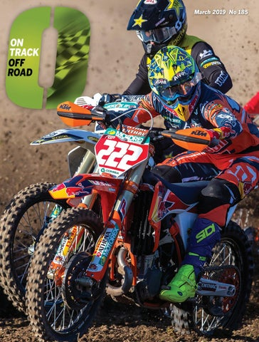 On Track Off Road Issue 185 by otormag issuu