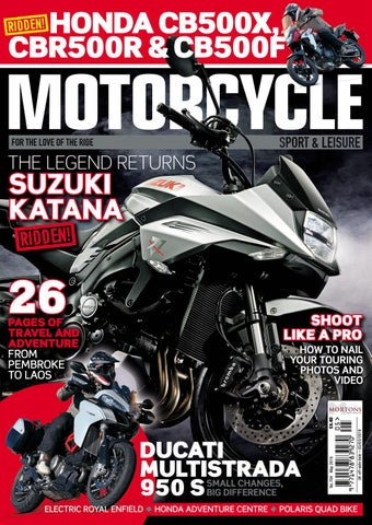 i-Moto eMag #11 November 2018 by i-Moto Media - issuu