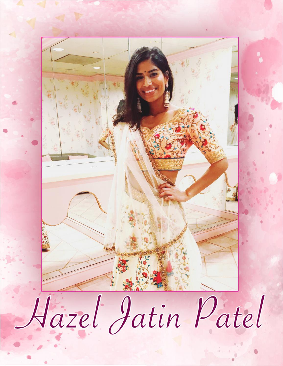 Hazel Jatin Patel by Meals for kids - issuu