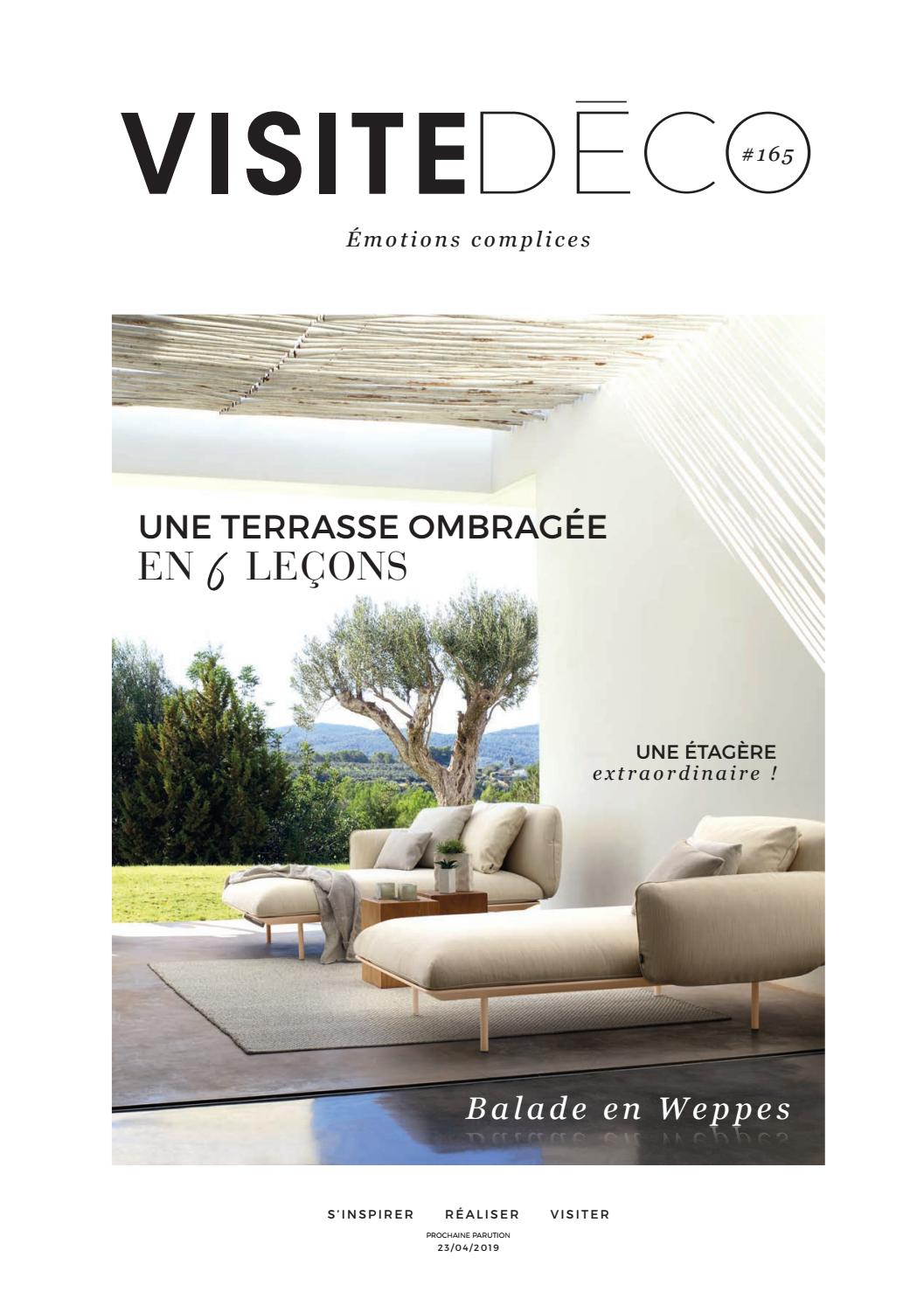 VISITE DECO 165 by Visite editions -- - issuu