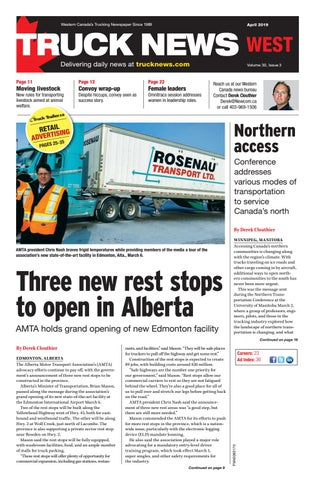1338fc2c972f6 Truck News - West April 2019 by Annex Business Media - issuu