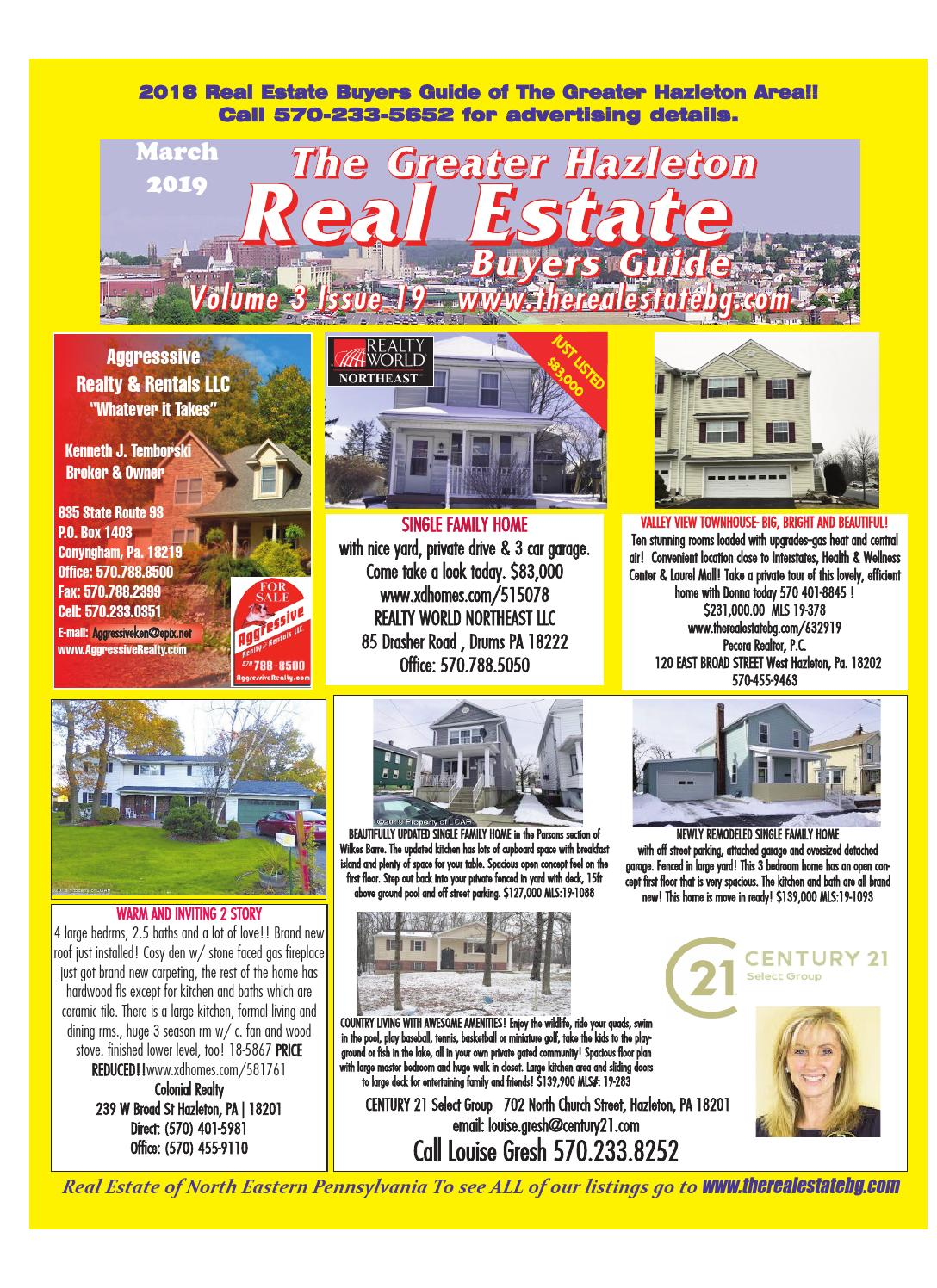 Real Estate Buyers Guide Vol3 Issue 19 by REJournal - Issuu