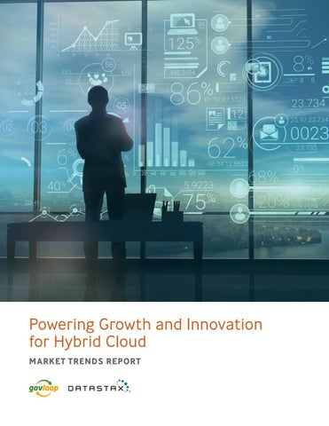 Powering Growth and Innovation for Hybrid Cloud by GovLoop