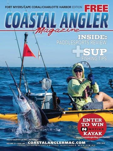 f0e7b361efe85 Coastal Angler Magazine - April   Treasure Coast by Coastal Angler ...