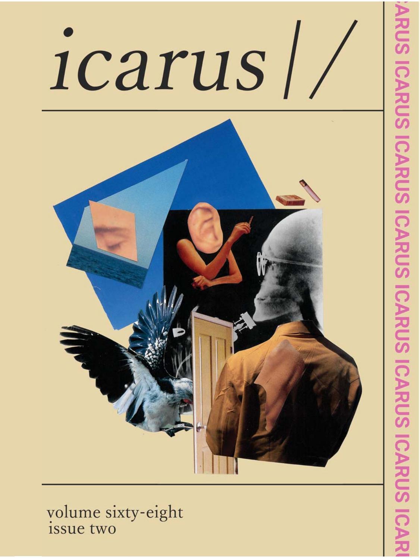 Icarus Vol  68 No  2 (2018) by Icarus Magazine - issuu