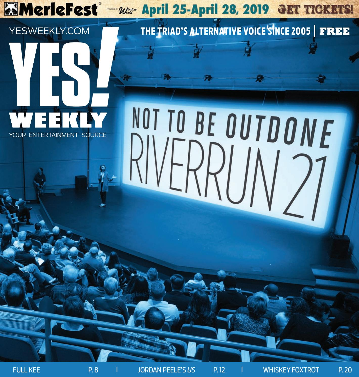 af5d1f40851 YES! Weekly - March 27, 2019