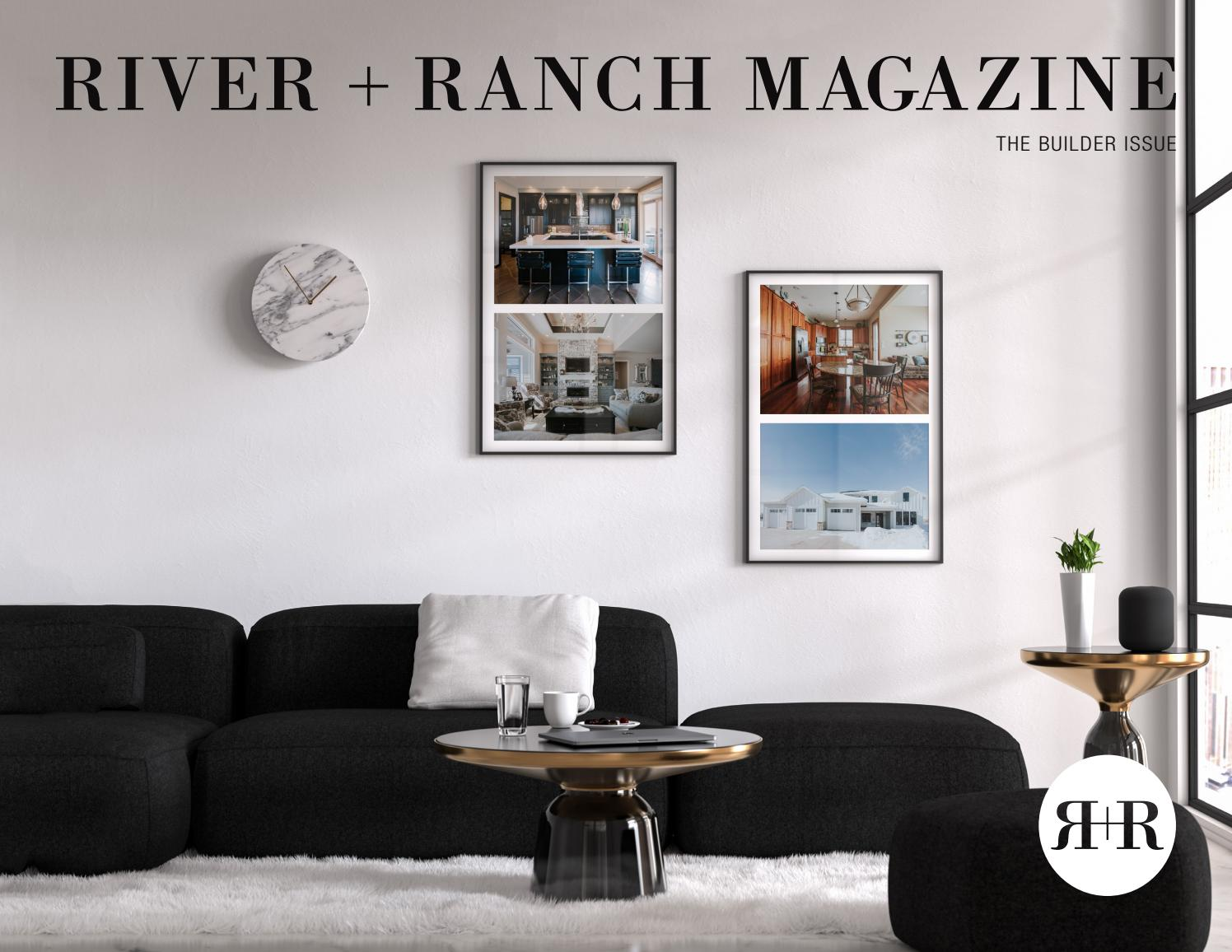 River Ranch Magazine Volume 2 Issue 2 April May 2019 By Bismarck Magazine Issuu