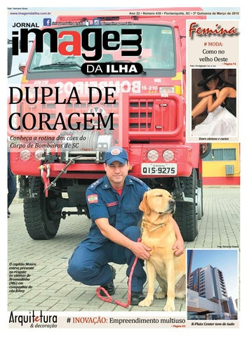 08c48df0d8 Edição 435 - 2ª quinzena de Março 2019 by Jornal Imagem da Ilha - issuu