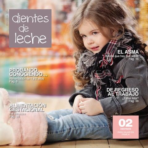 d14178690 Revista Dientes de Leche - Edición 8 by Mara Malpica PORTAFOLIO - issuu