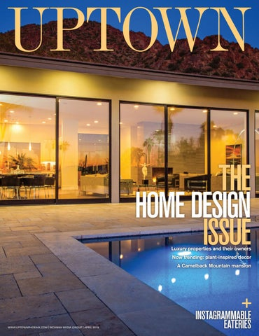 0e85ea24ece704 Uptown Magazine April 2019 by Richman Media Group - issuu