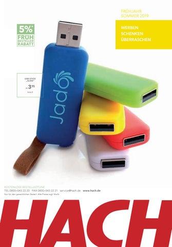 Hach Katalog FrühjahrSommer 2019 by HACH GmbH & Co KG issuu